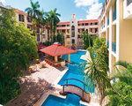 Adhara Hacienda Cancun, Mehika - hotelske namestitve