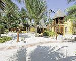 Mahekal Beach Resort, Mehika - hotelske namestitve