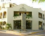 Hacienda Paradise Boutique Hotel last minute