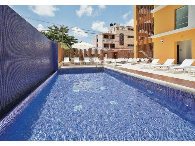 Wyndham Garden Cancun Downtown, slika 1